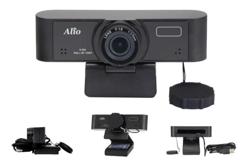 Alio FHD84