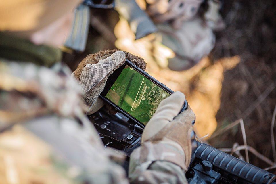 Wojny przyszłości amerykański serial dokumentalny