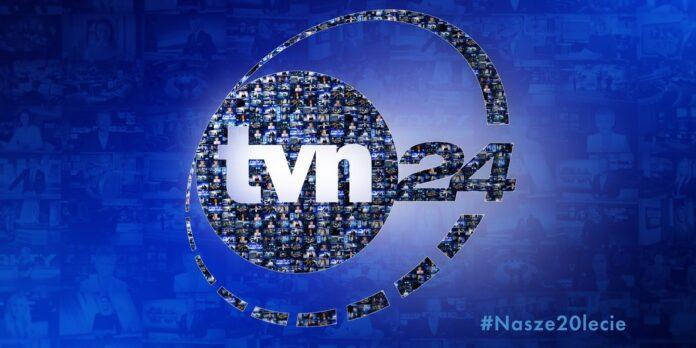NASZE 20-LECIE: wystartowała jubileuszowa sekcja portalu TVN24.pl